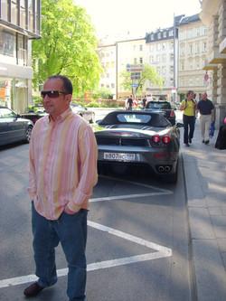 Rami in Munich