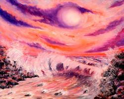 Wild Tide
