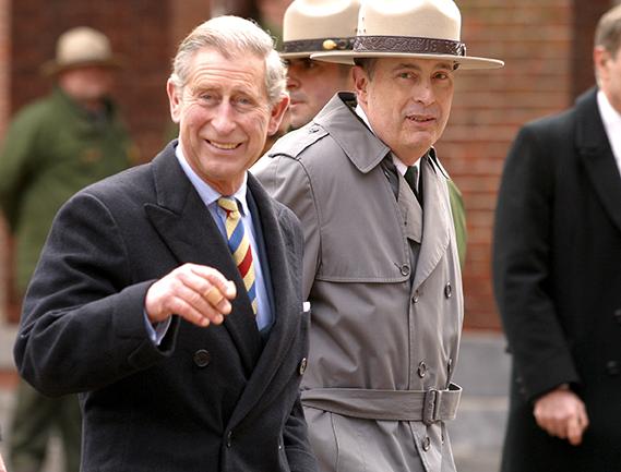 Prince Charles ©Scott Weiner