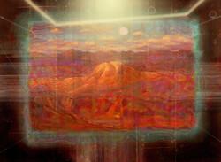 Desert Sphinx II-Dimensions