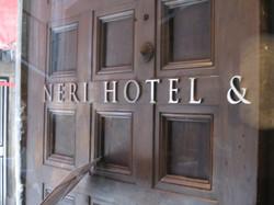 Neri Hotel, Barcelona