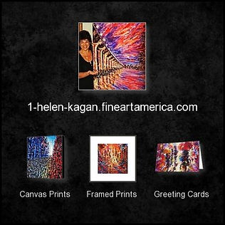 Helen Kagan | Unique Fine & Healing Arts on #FineArtAmerica