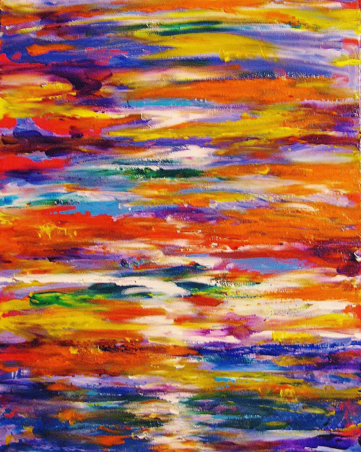 Colorscape 21