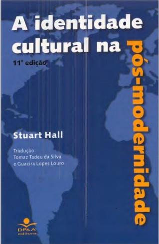 """Novo episódio do podcast fala sobre o livro """"A Identidade Cultural na Pós-Modernidade"""""""