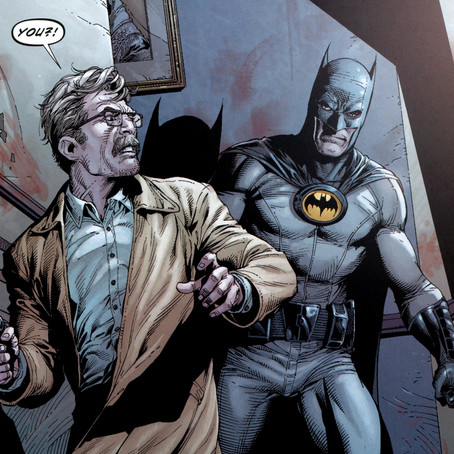 EP14 Fuzz Force Fury: Cops in Comics