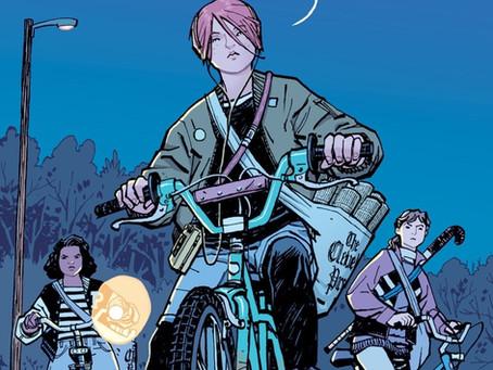 EP38 Indie Comics Pt2                      Featuring Jason Douglas