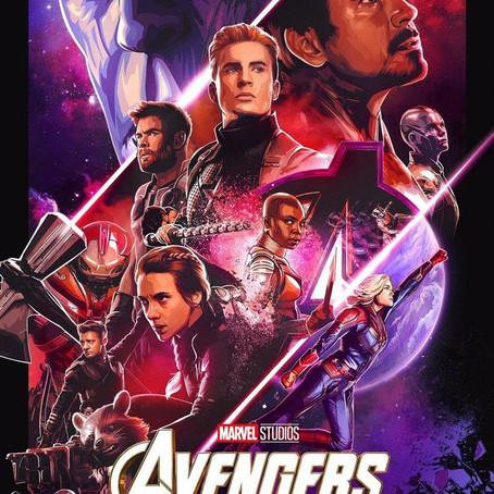 EP27 Avengers Endgame Movie Review