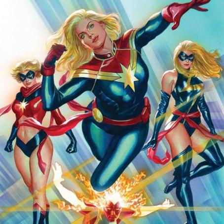EP17 Deep Dive: Captain Marvel