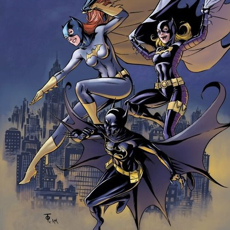 EP22 Women of the Bat