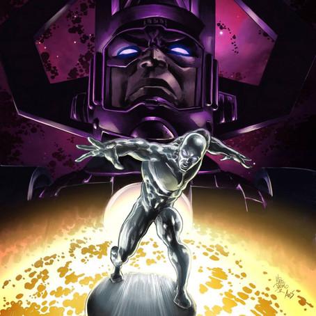 EP81 Marvel Cosmic