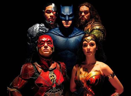 EP71 Rewind Review: Justice League