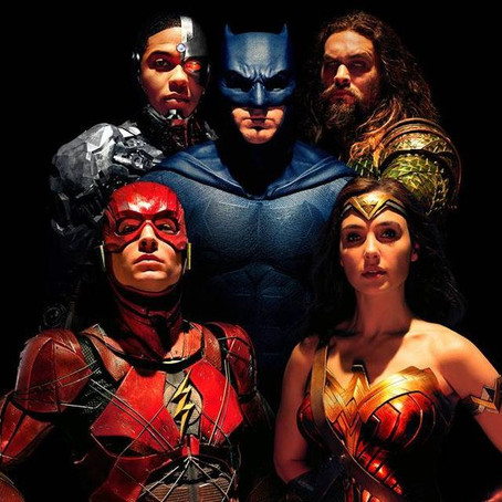 EP71 Rewind Review: Justice League
