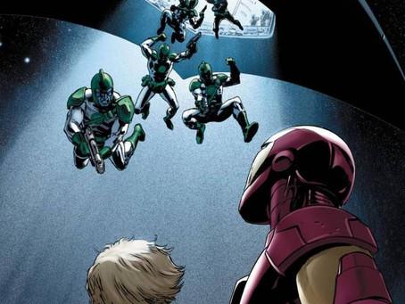 EP41 Alien Villains in Comics