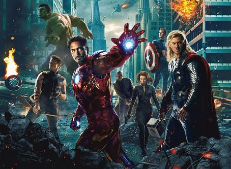 EP46 Marvel Phase One