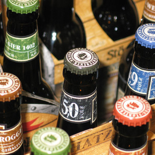 Craft Beers and Ciders