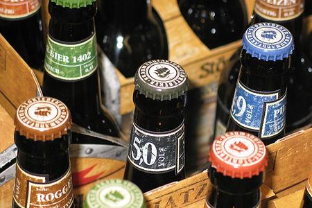 Cutom Beer Labels