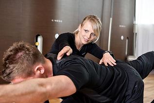 Gesundheitstraining cr - Personal Trainer in München