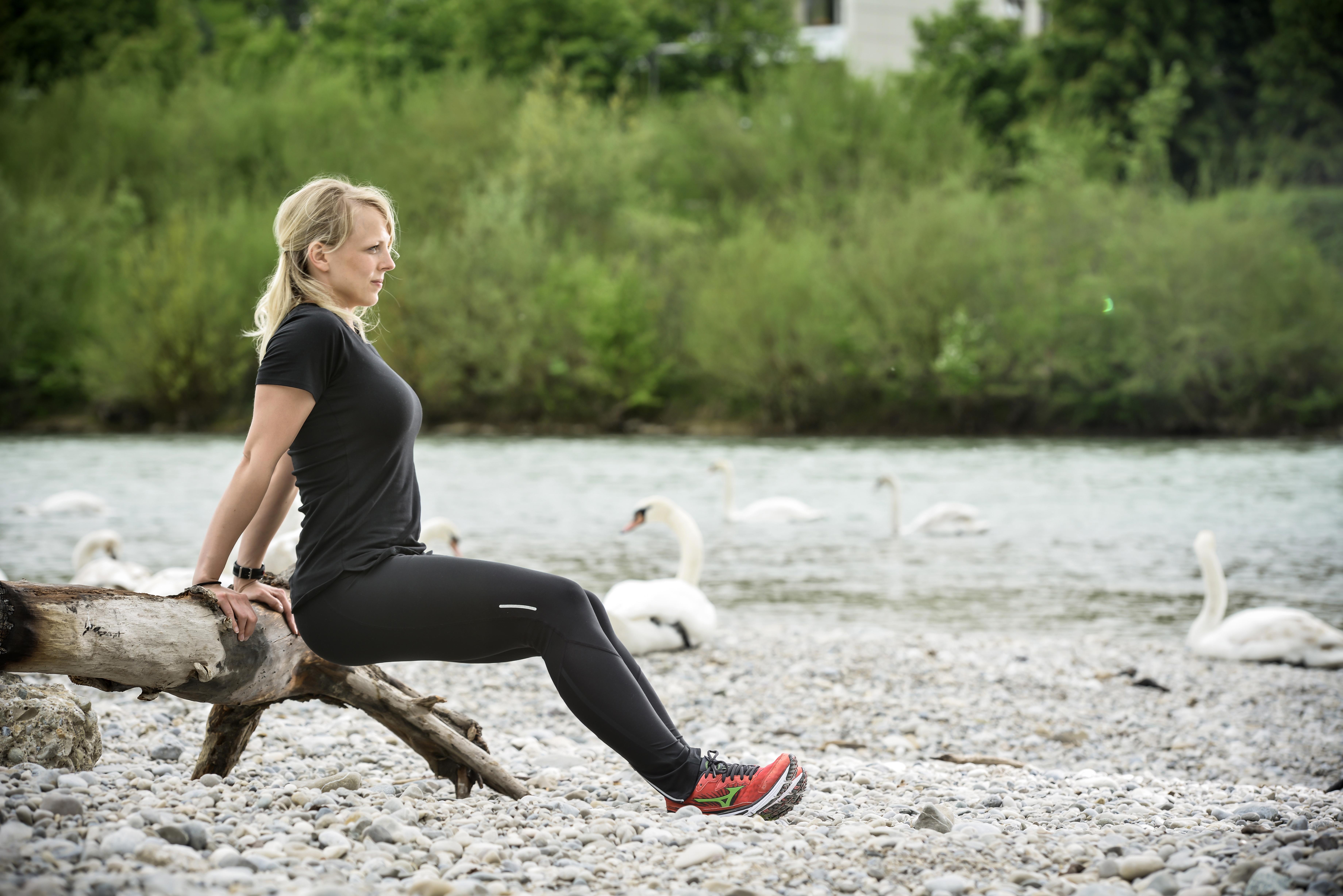 cr - Personal Trainer München