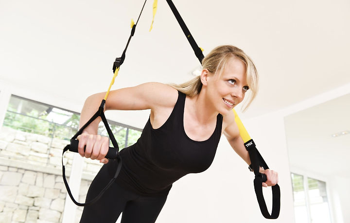 Funktionelles Training cr - Personal Trainer in München