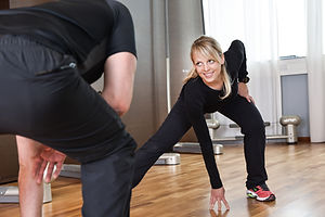 Training cr - Personal Trainer in München
