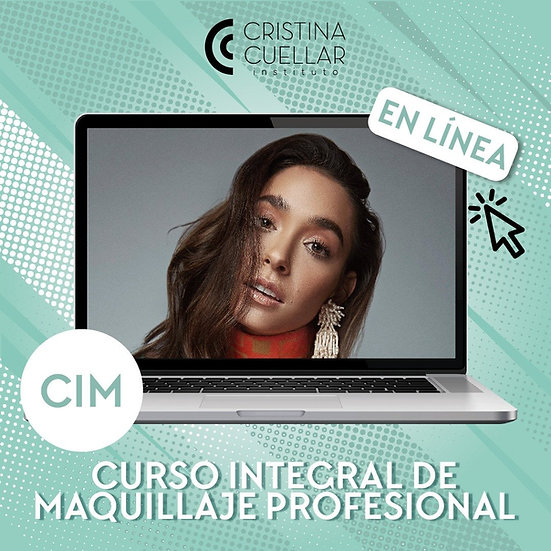 Curso Integral de Maquillaje Profesional