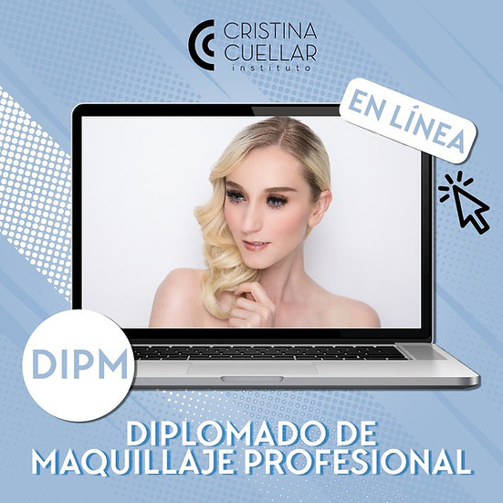 Diplomado de Maquillaje Profesional