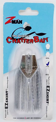 Z-Man Original Chatterbait - 1/2oz Shad