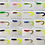 Thumbnail: 320 Piece Assorted Crappie Box