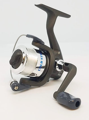 South Bend Cold Steel CS-010 Ultralight Spinning Reel (no box)