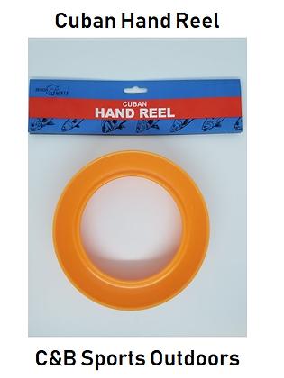Cuban Hand Reel