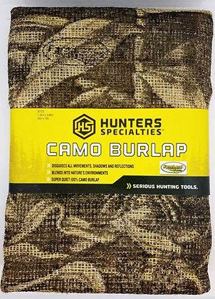 Hunters Specialties Camo Burlap