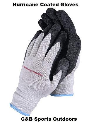 Hurricane Coated Gloves