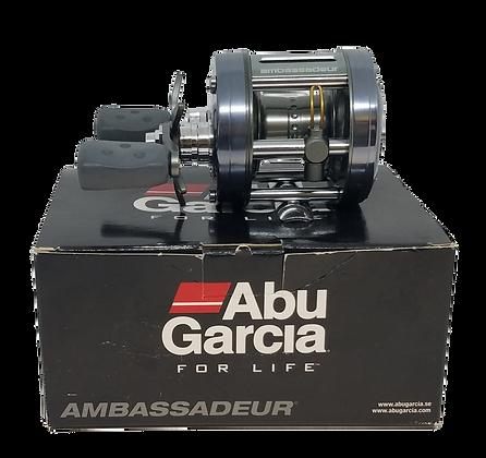 Abu Garcia Ambassadeur Record RCN-5600 Baitcast Reel