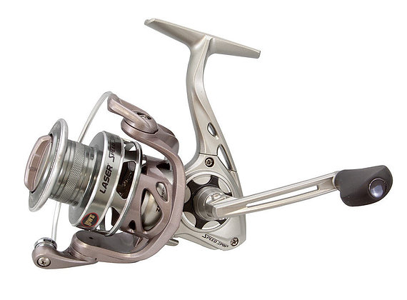 Lew's Laser Speed Spin LSG400 Spinning Reel