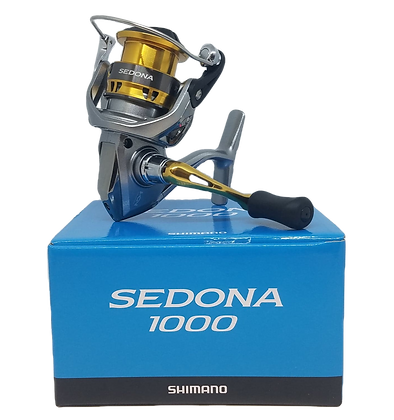 Shimano Sedona SE-1000FI Spinning Reel