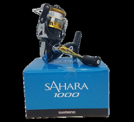 Shimano Sahara 1000FI Spinning Reel