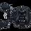 Thumbnail: Lew's Super Duty G Speed Spool LFS SDG1XHLF Baitcaster