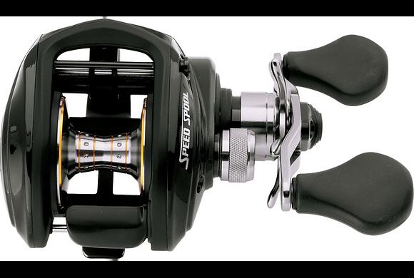 Lew's BB1 Series Speed Spool BB1SHZ Bait Caster
