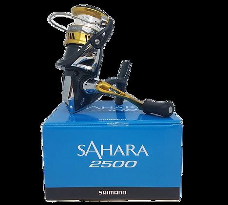 Shimano Sahara 2500FI Spinning Reel