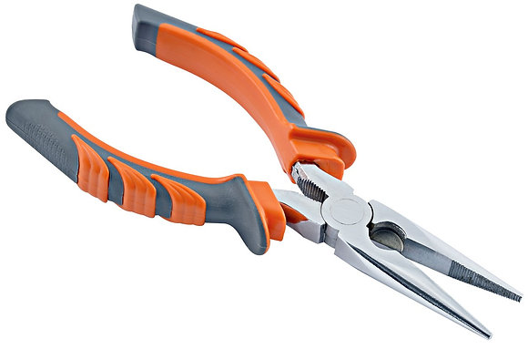 "South Bend 6"" Long Nose Pliers"