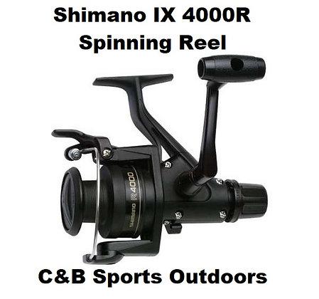 Shimano IX 4000R Spinning Reel (no box)