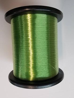 7lb Spool of Ande Green 25lb Test