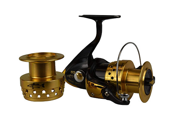 Tica Snook SN4000S Spinning Reel