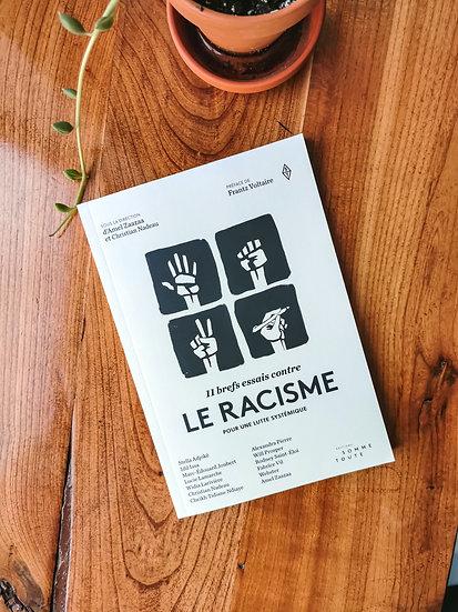 11 brefs essais contre le racisme