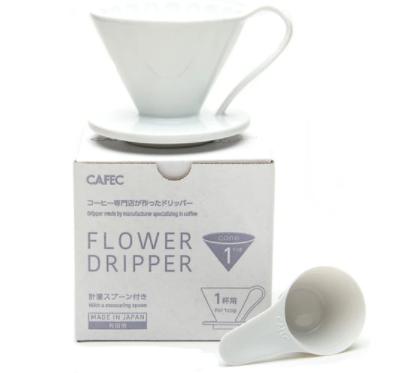 Cône Flower Dripper CAFEC