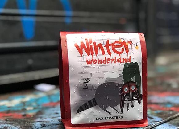 Winter Wonderand