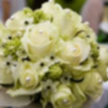Hochzitsflristik Blumen Markus