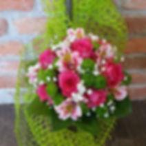 Blumenstrauß Markus