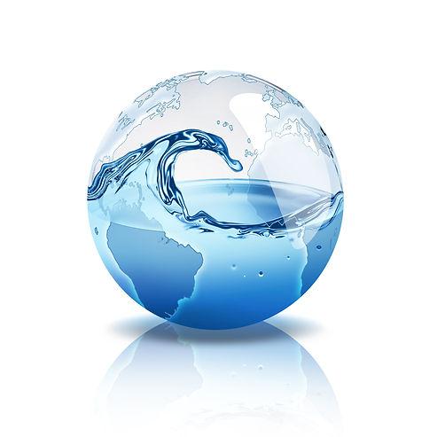 Water Engineering Photonenwassergenerator Wasseraufbereitung