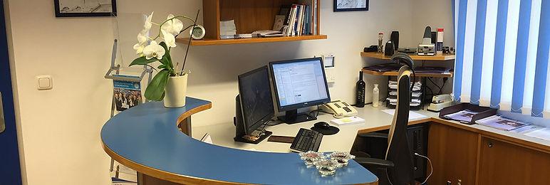 Büro FPÖ Bezirksstelle Vöcklabruck